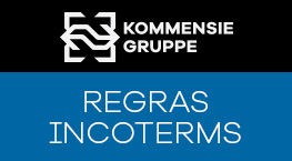 Kommensie Gruppe Incoterms